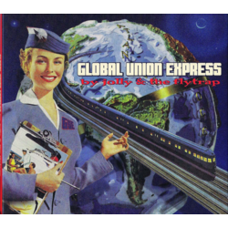 Global Union Express